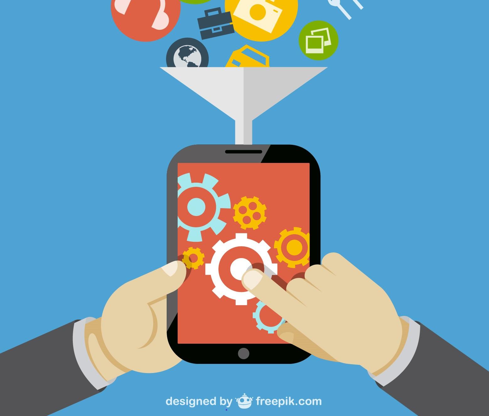 Mobile Application | SEARCH7